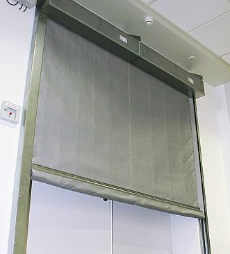 Fire Curtains Vs Fire Rated Shutters Uk Roller Shutters