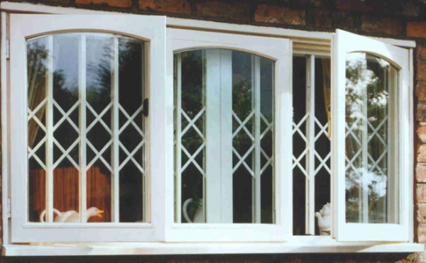 extender security grilles for shops and homes