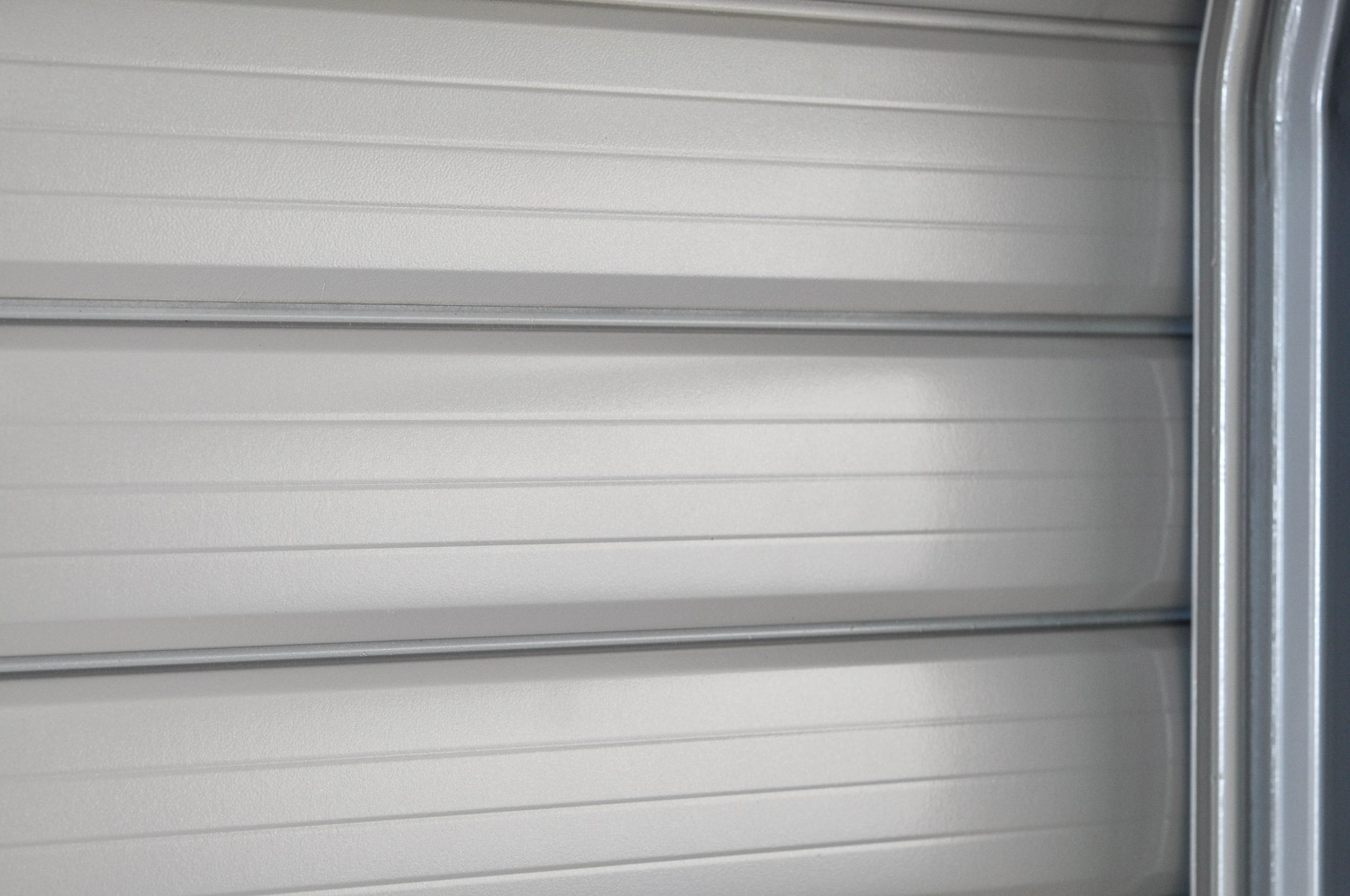 roller shutters for any sector uk