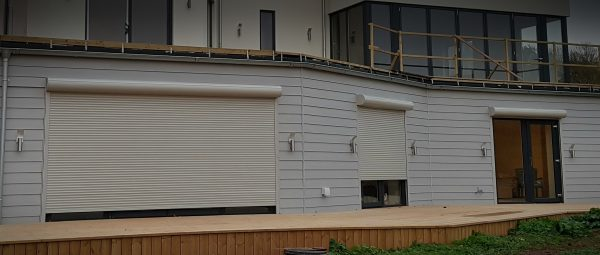 secure roller shutters for patio doors
