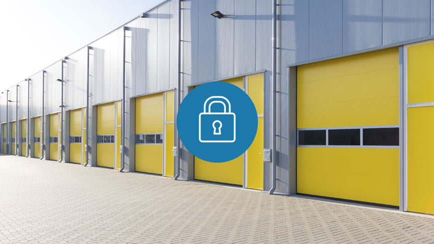 Secured by Design Shutters