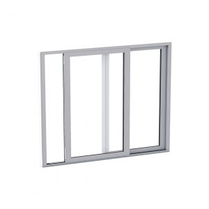 Window Shutter Glazing Unit